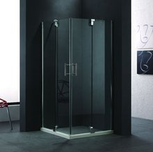 Bath shower cubicles