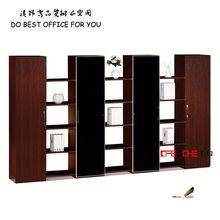 executive wooden clothes cabinet office furniture DH303