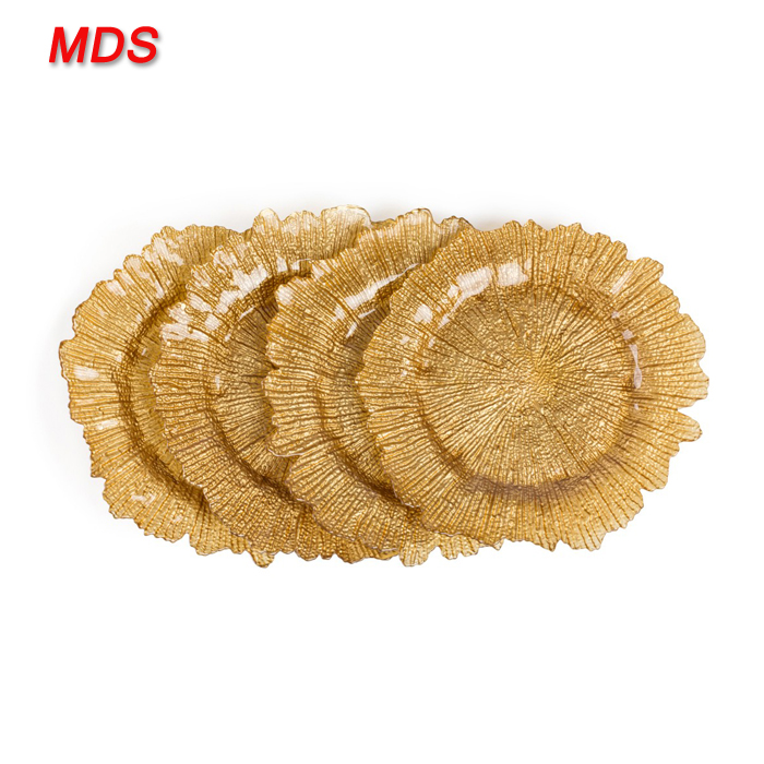 List Manufacturers Of Gold Charger Plates For Wedding Buy