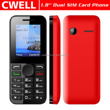 1.77 inch screen 2G unlocked GSM SC6531 Vibration Support Cheap phone single sim card ECON G900