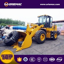 XCMG 4 Ton Wheel Loader Price List LW400KN
