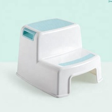 Toilet seat with step ladder steps potty training
