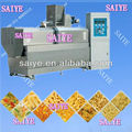 Hot sale SJDS65-II twin-screw extruder,snack pellet