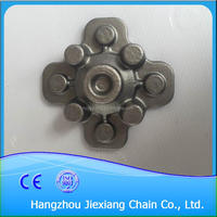 automobile and motorcycle Front wheel support