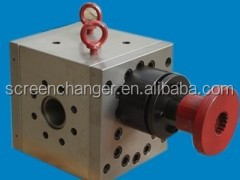 alibaba express chemical melt gear pump for extrusion