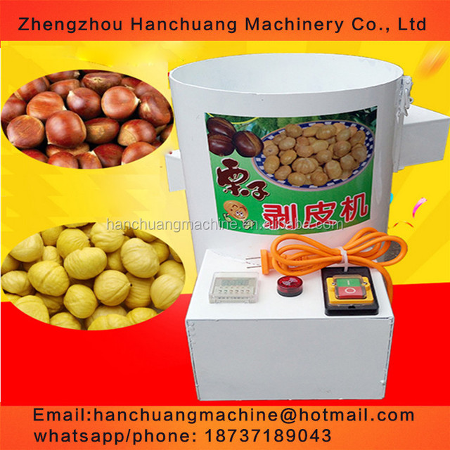 Wholesale Chestnut Shell Opening Machine | Small Chestnut Shell Cutting Machine
