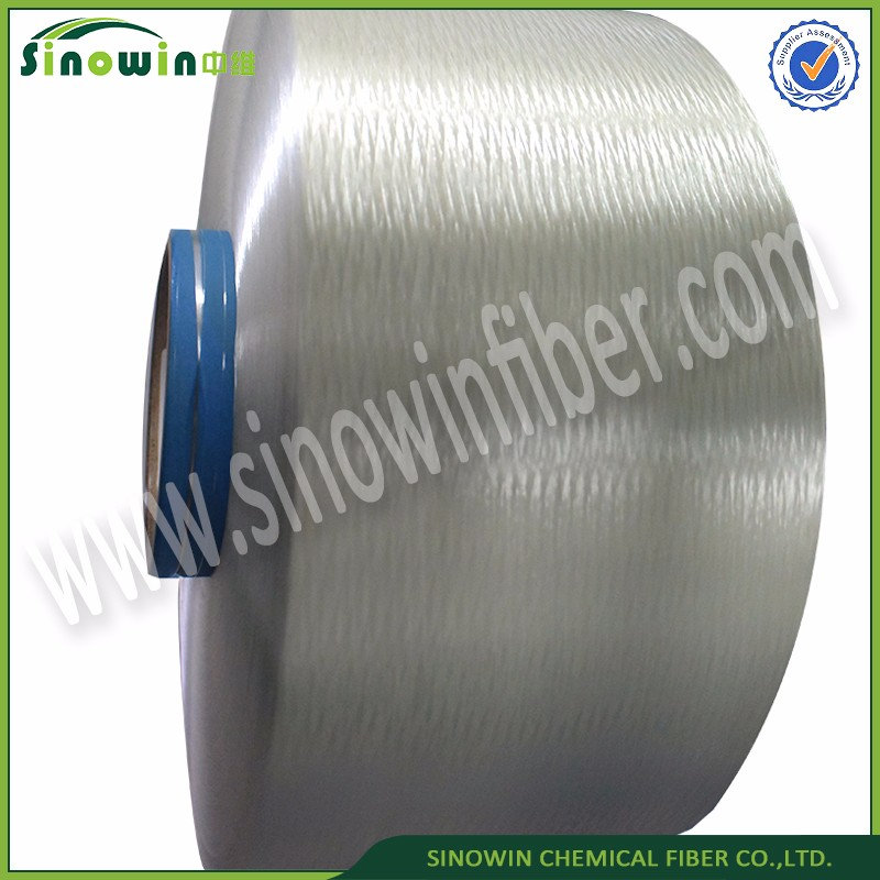 Industrial yarn 280D polyamide thread for sewing leather bonded nylon thread