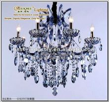 2013 New Arrival Hotel Lobby Chandelier Light With 8 Bulbs MDS41-L8 D700mm H680mm