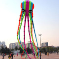 23meter giant octopus kite for group activity or game