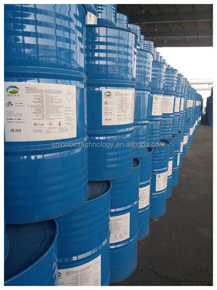 TDI 80/20 Toluene diisocyanate for foam making CAS NO. 26471-62-5