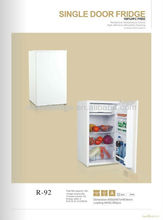 R-92 single door refrigerator
