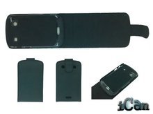 PREMIUM LEATHER POUCH CASE FLIP COVER For Blackberry Bold 9900