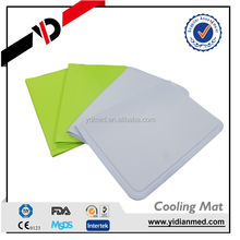 hot sale ice pack cheap pet product ice pack/ ice mat