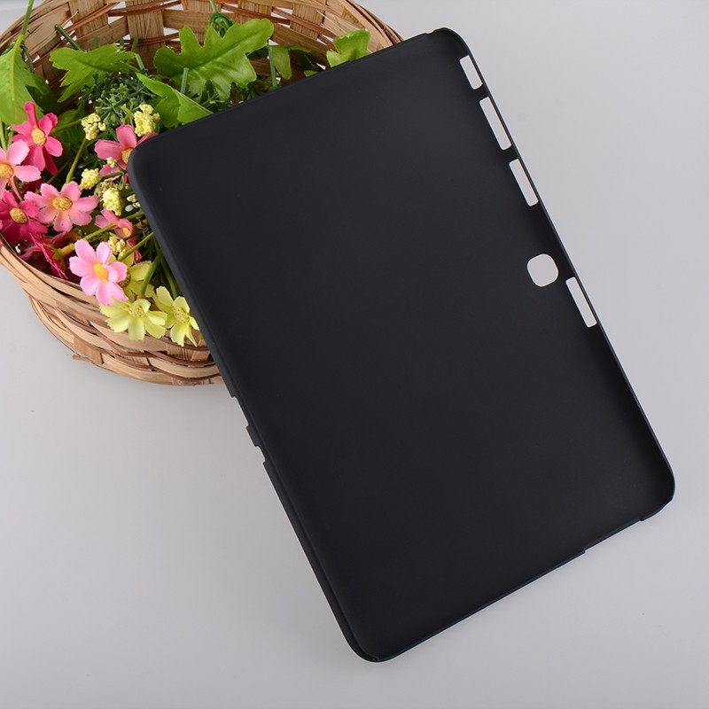 Factory price hard case cover for samsung tab 4 10.1 inch