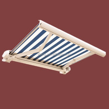Outdoor aluminum porch awnings full box ---055