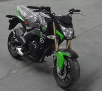 NEW MODEL new design mini racing motorcycle 125cc 150CC