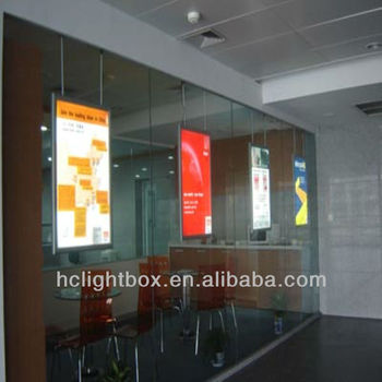 Price acrylic sheet window display frames led display 2 for Acrylic windows cost