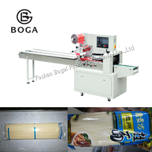 spaghetti noodles packaging machine automatic electrical driven type