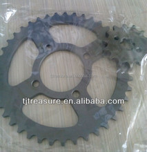 bicycle sprocket sizes/indonesia motorcycle parts/sprocket wheels