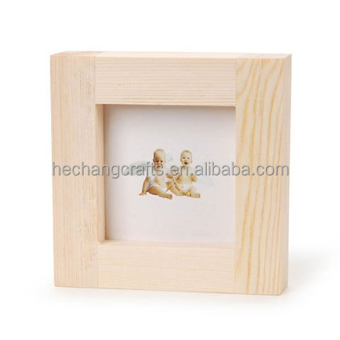 Wholesale Pine wood Picture Frames