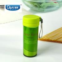 Eco friendly 500ml plastic water bottles wholesale