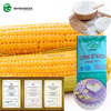 high quality food grade waxy colored organic corn starch brands