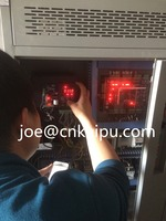 Frequency inverter 5.5kw 7.5kw 11kw for Passenger elevator used
