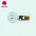 LED pcb assembly with bulb / Aluminum pcba manufacturer, led assembly parts