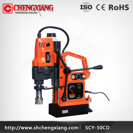 50mm Magnetic core drill 1580W