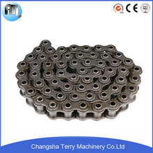 chain and sprocket CD70 ,motorcycle chain sprocket set made in China