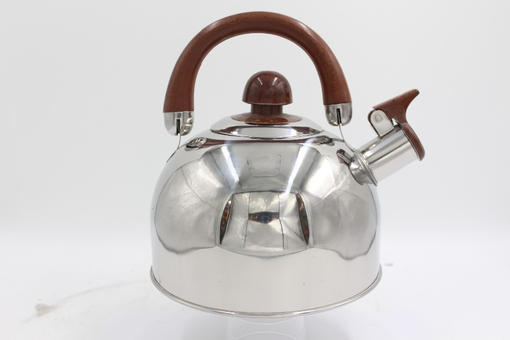3.0L Best Stainless Steel Whistling Tea Kettle