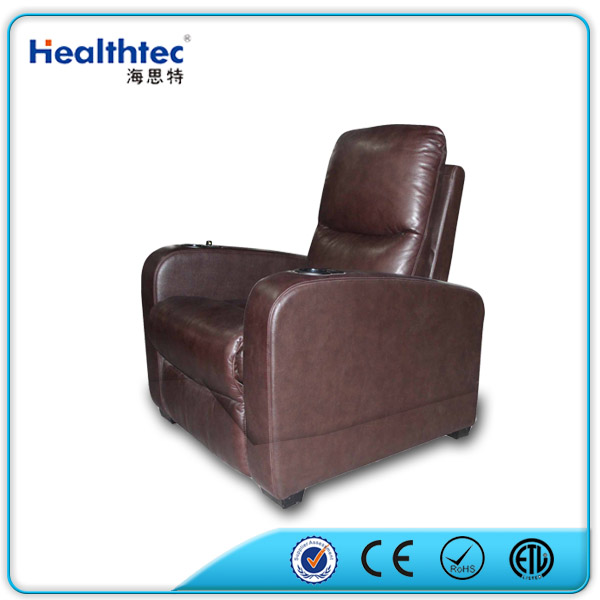 Electric Control Massage Sectional Sofa