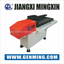 Small capacity laboratory shaking table for gold mineral separation
