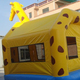 Commercial Inflatable Bouncer, Inflatable Combo Games for Kids