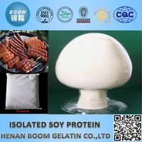 Wholesale free sample soya protein concentrate