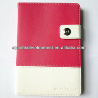 PU CASE FOR CELL PHONE & TABLET