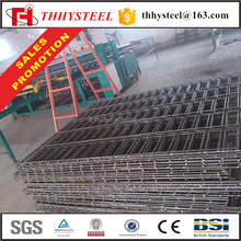 In stock 10x10 pvc coated decorative welded steel wire mesh