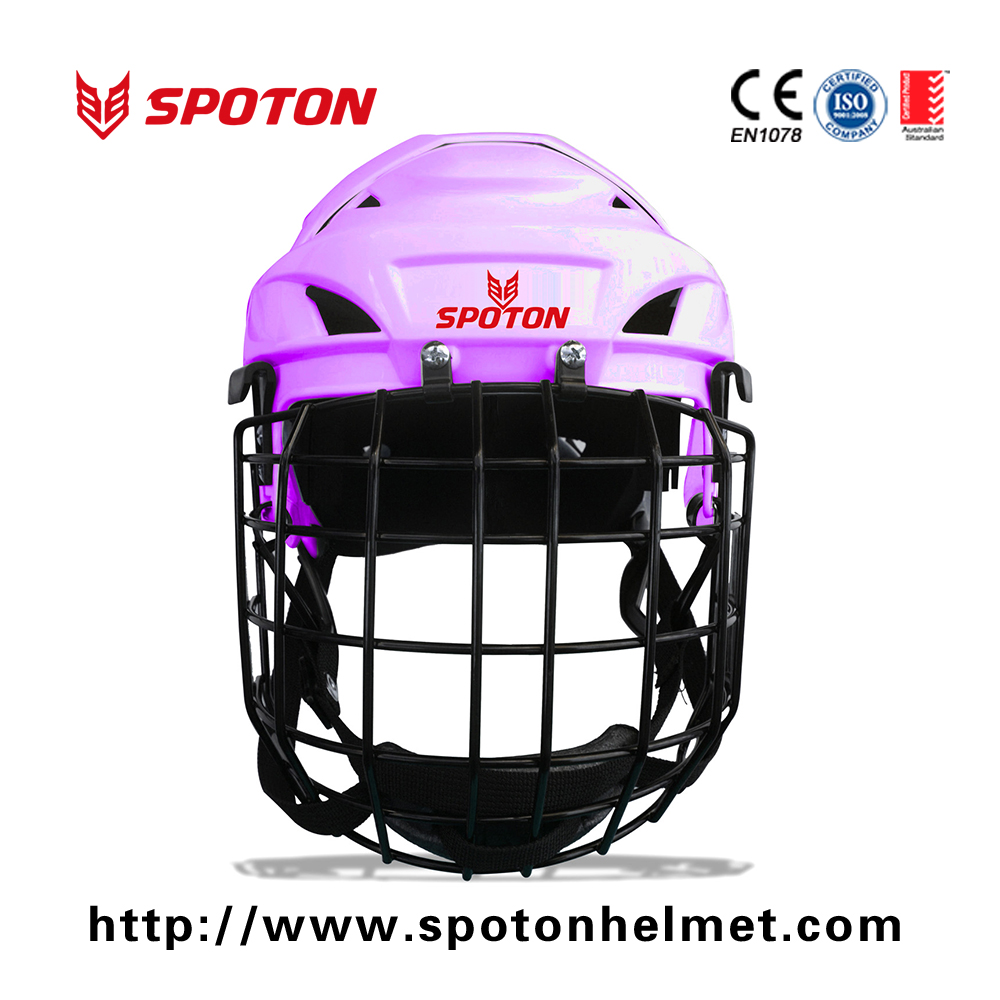 Design your own colorful football helmet 58cm - 61cm L Size 900-940g