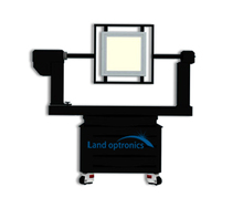 Landg-1800A Goniophotometer of Rotating Luminaire