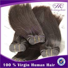 Full Cuticle Popular Style individual human hair eyebrow extensions
