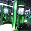Hydraulic Tyre Curing Press