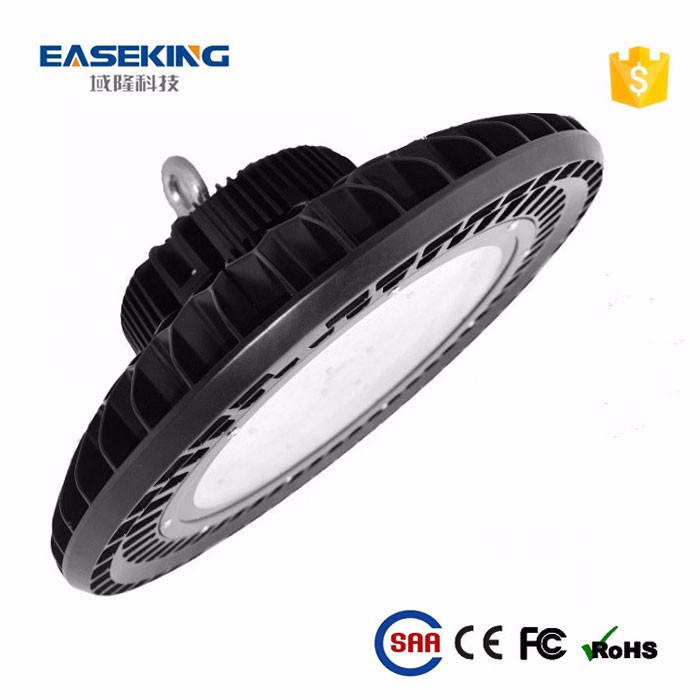Shenzhen 7 years factory m59 400w replacement 150w led high bay light edison ufo heat sink