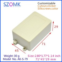 Plastic Wall mounting Enclosure For Electronic