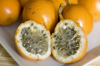 Sweet Passion Fruit