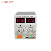 Adjustable Lab DC POWER SUPPLY HY6003E 60V 3A For Digital Repairing Company lab power supply