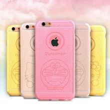 Tpu mobile phone cover for iphone 6 case