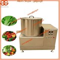 Machine For Dehydrating Fruits|Potato Chips Dewatering Machine|Industrial Dehydrator