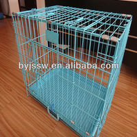 Galvanized Cages For Dog