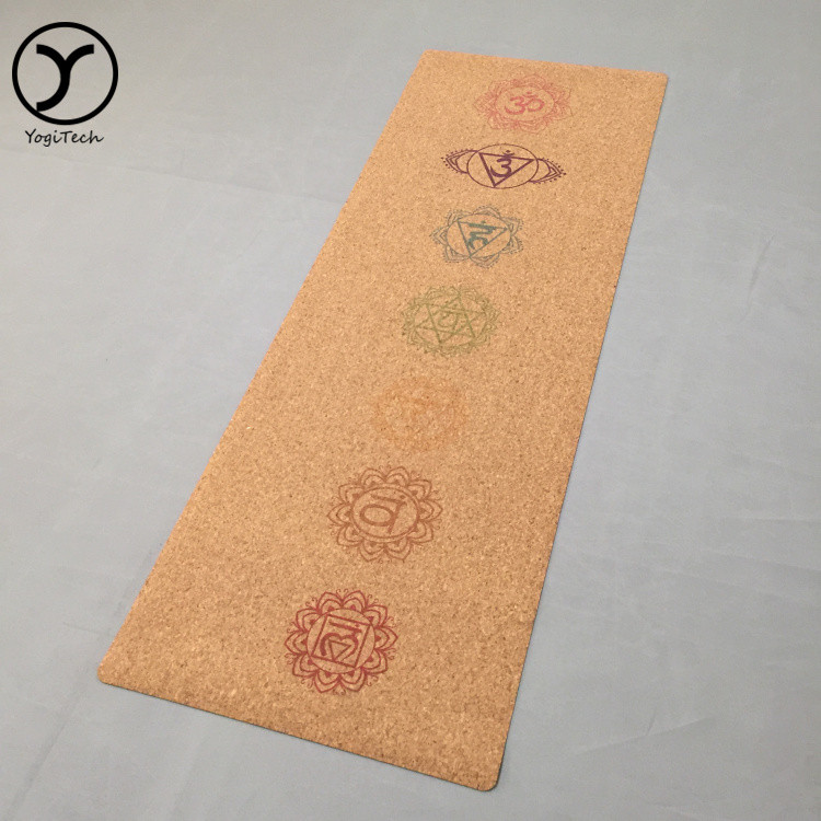 superior materials Eco-Friendly Absorbent High Density tpe yoga mat private label