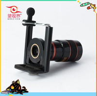 Mobile Phone Camera Lens 8x Optical Telephoto Zoom Lens Telephoto Lens for All Smartphone